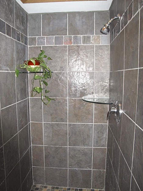 17 best images about shower stalls on pinterest grey - Shower stall designs small bathrooms ...