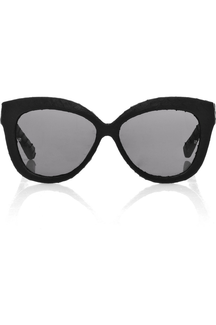 Linda Farrow Sunglasses | Online Deals