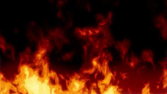 Dancing Flames Fire Zoom Meeting Background In 2021 Met Online Background Fire Video