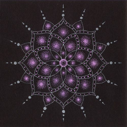 207 best sacred geometry images on pinterest sacred geometry mandalas and crystals - Mandalas signification formes ...