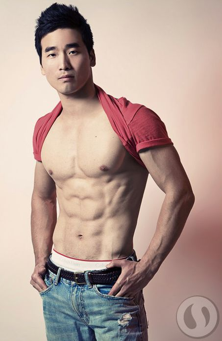 hot asian model .1jpg | Hot asian men | Pinterest