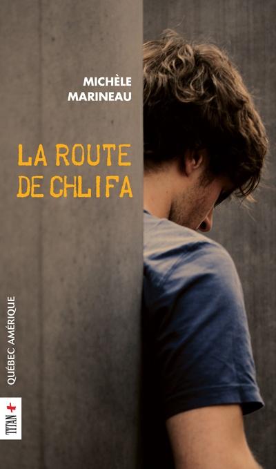 Route de Chlifa    Michèle Marineau