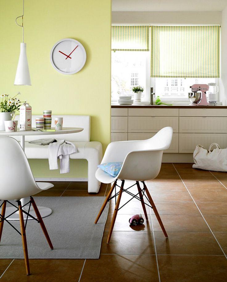 die besten 25 mintgr n k che ideen auf pinterest neuwertige k che pastell k chendekor und. Black Bedroom Furniture Sets. Home Design Ideas