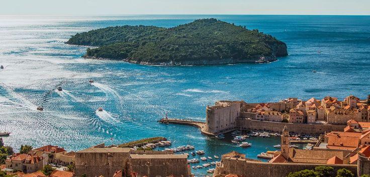 Yoga retreat in Dubrovnik Croatia