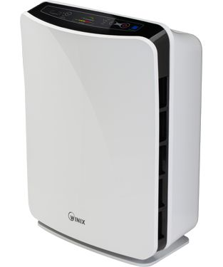 A Powerful, Inexpensive HEPA Air Purifier, to get top-quality air purification in a budget.