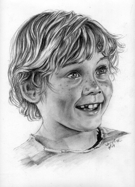 Ricky Schroder by Jerry Coppo on ARTwanted