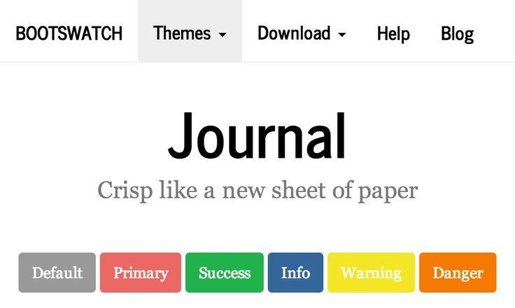 Crisp like a new sheet of paper journal Sheet of paper