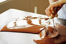 chocoladekrullen zelf maken