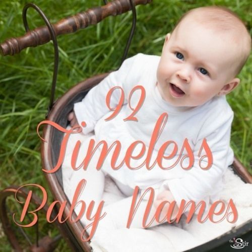 Italian Boy Name: Sometimes Trendy Isn't Everything. These 92 Classic Baby