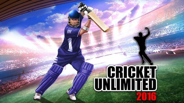 Cricket Unlimited 2016 Apk v4.1 (Mod Coins) Free Download Is Sports Game . Download Cricket Unlimited 2016 Apk Mod From Mod Apk With Direct Link .