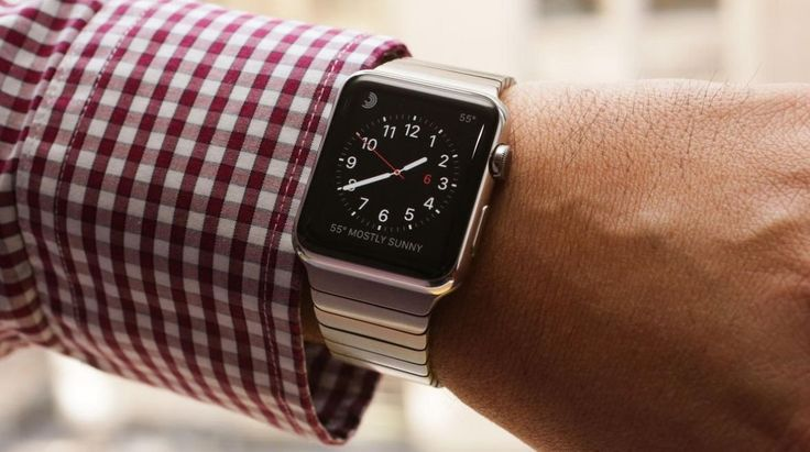 Apple Watch: The missing manual