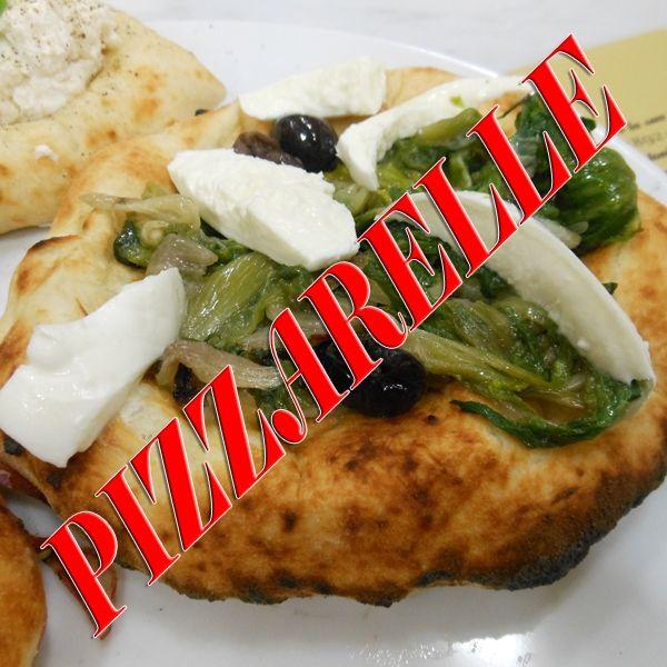 PIZZARELLE A GO GO -  La maratona del Gusto a tappe -  Vieni ad assaggiare le Pizzarelle preparate per l'occasione  e chi riuscirà a mangiarne di più riceverà regali di qualità.