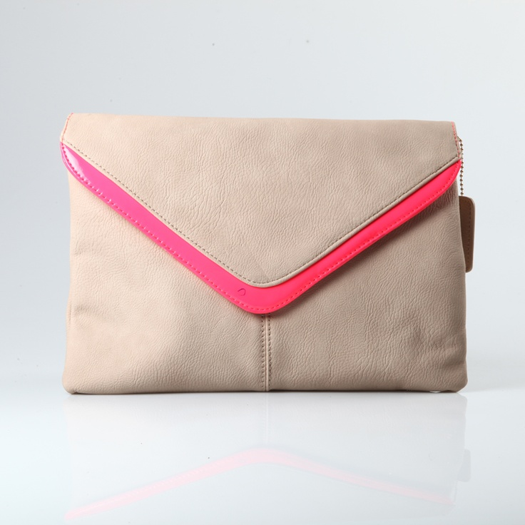 VIDA Statement Bag - Solaris by VIDA aepcfuA2Ab