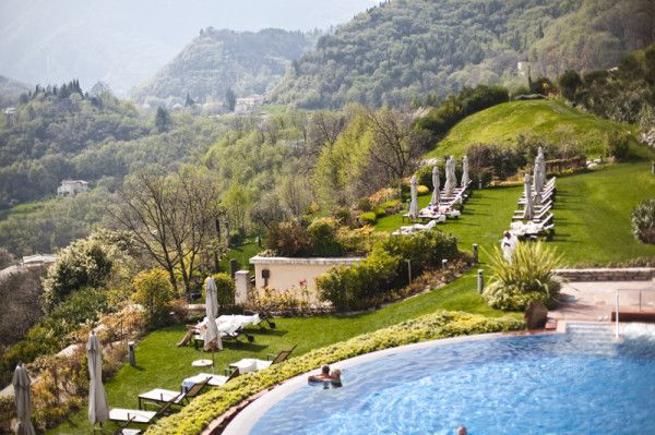 The Lefay Resort and Spa   a wellness weekend in Italy