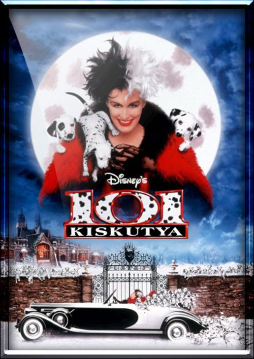Watch 101 Dalmatians Full Movie Online