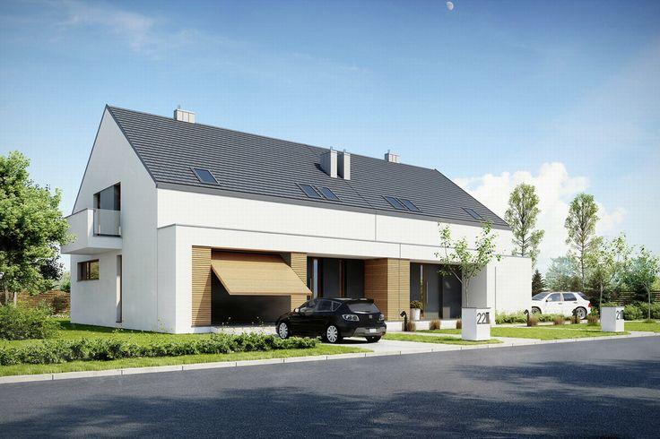 RBA | projekty domów, wnętrz | architekt Poznań