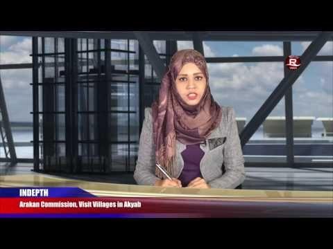 Rohingya Daily News 17 November 2016
