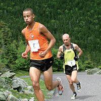 Mental tips for running