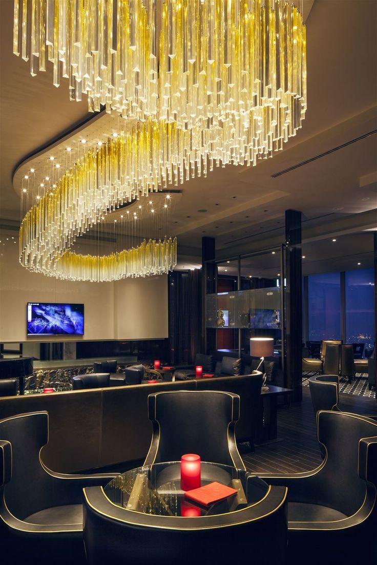 Hilton Hotel Bomonti - Preciosa Lighting