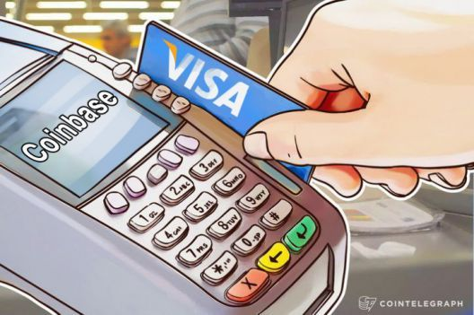 Visa, Worldpay Take Blame For Duplicate Charges On Coinbase, Reverse Transactions https://cointelegraph.com/news/visa-worldpay-take-blame-for-duplicate-charges-on-coinbase-reverse-transactions?utm_campaign=crowdfire&utm_content=crowdfire&utm_medium=social&utm_source=pinterest
