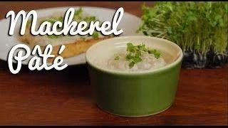 canned mackerel recipes - YouTube