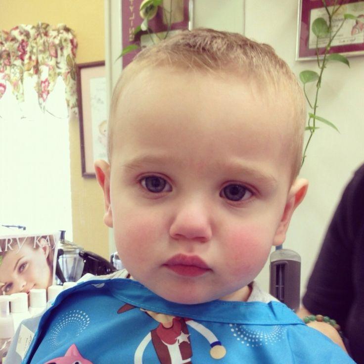 Toddler Boys Haircuts Toddler Boys And Haircuts