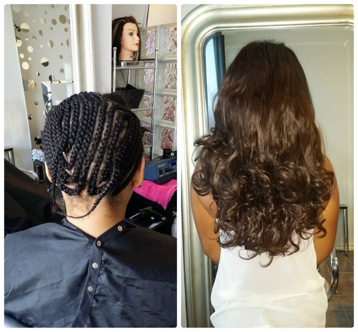 Weave Hair Extensions-03