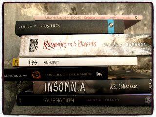 Soñé que volaba: Book Tag: Tu nombre en libros