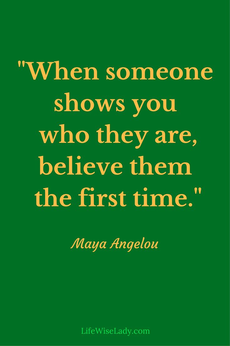Motivational Quote by Maya Angelou