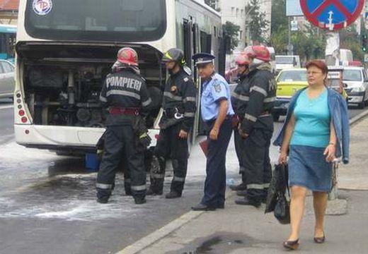 Menet közben kigyulladt a marosvásárhelyi tömegközlekedési vállalat egyik autóbusza, amely szerdán a Dózsa György utcán haladt a város főtere felé. http://ahiramiszamit.blogspot.ro/2017/05/menet-kozben-kigyulladt-marosvasarhelyi.html