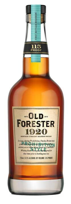 375 best bourbons images on pinterest bourbon bourbon whiskey and old forester 1920 prohibition style bourbon review malvernweather Choice Image