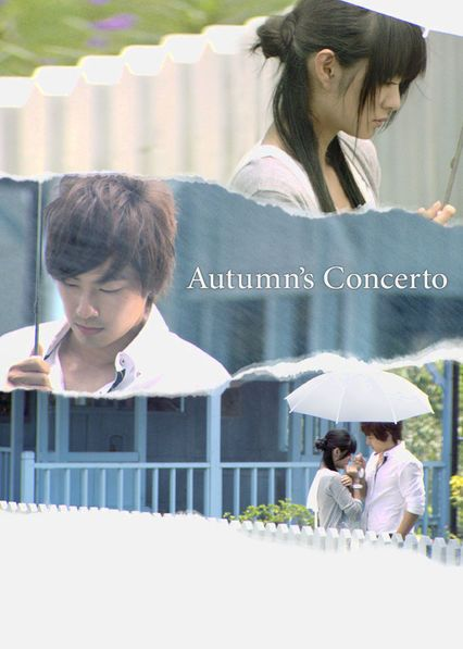 Autumn's Concerto -