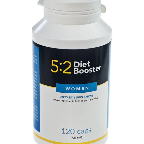 5:2 DietBooster – spalacz tłuszczu i reduktor łaknienia