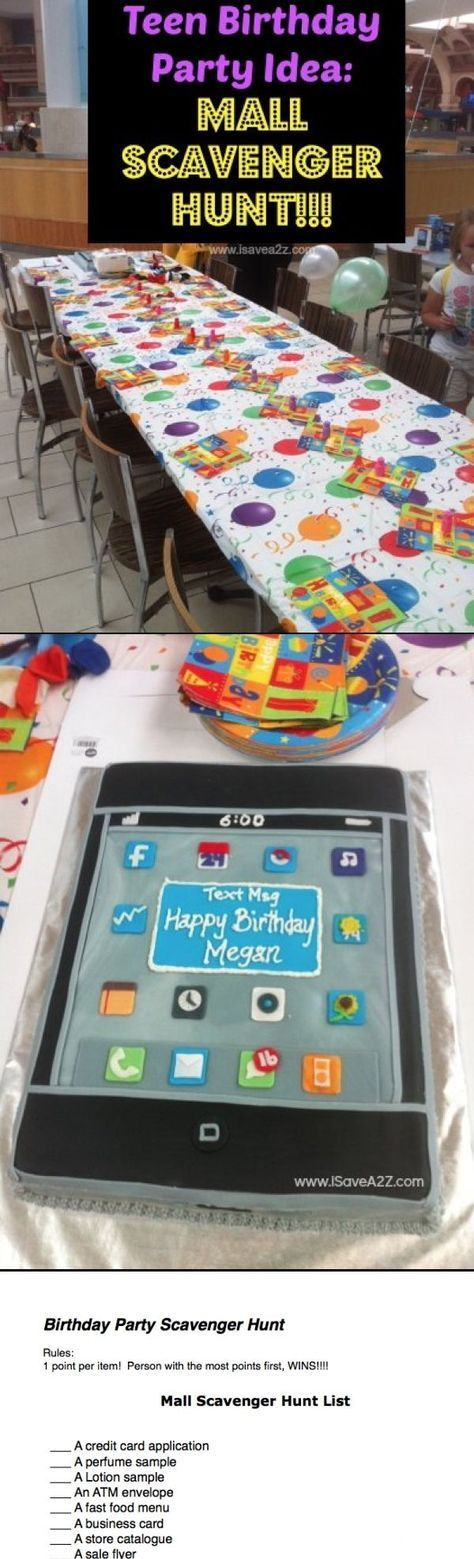 8 best bday images on Pinterest Birthday party ideas, 13th - sample credit application