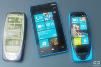 Remember your first Nokia? Here's what it would look like today As Microsoft brings the curtain down on Nokia, check out these classic Nokia and Ericsson phones reimagined as smartphones.