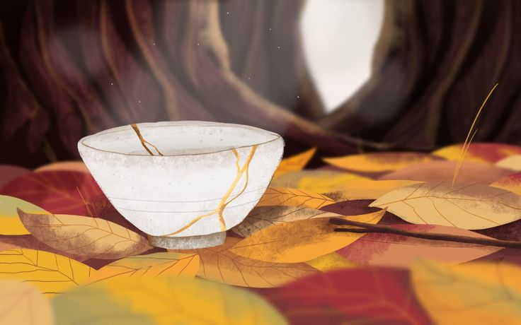 In Japan, there is a certain worldview that is all together different from Western culture. And to understand Japan, you need to understand wabi-sabi.