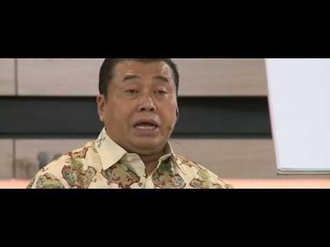 Pdt DR Erastus Sabdono - Mencintai Tuhan Secara Extrim. 22-02-2015. - YouTube