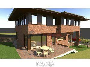 Imobiliare, Case, vile de vanzare, Casa 4 camere de  vanzare in Cluj Napoca, BORHANCI ID 3770, imaginea 1 din 9