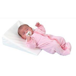 DeltaBabyn korotustyyny on leveä ja hieman kalteva (15 astetta) korotustyyny sänkyyn patjan alle. Kätilöt suosittelevat korotettua makuuasentoa, koska se helpottaa lapsen hengityskykyä, helpottaa lapsen oloa flunssassa, oksennustaudissa, korvatulehduksessa ja muissa infektioissa.
