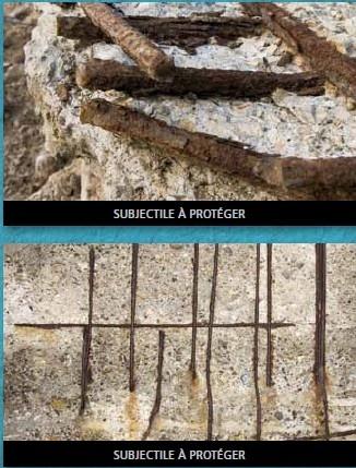 Comprendre le comportement des matériaux de construction afin de mieux les protéger et les entretenir (Partie 2)