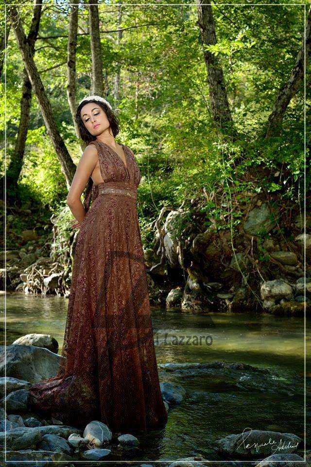 "Lady Macbeth: Ophelia ""Tra terra e cielo"" AdL"