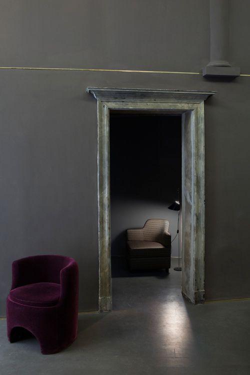 Show-room Azucena, Milano