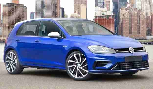 2020 Volkswagen Golf R Release Date With Images Volkswagen Golf R Volkswagen Golf Volkswagen