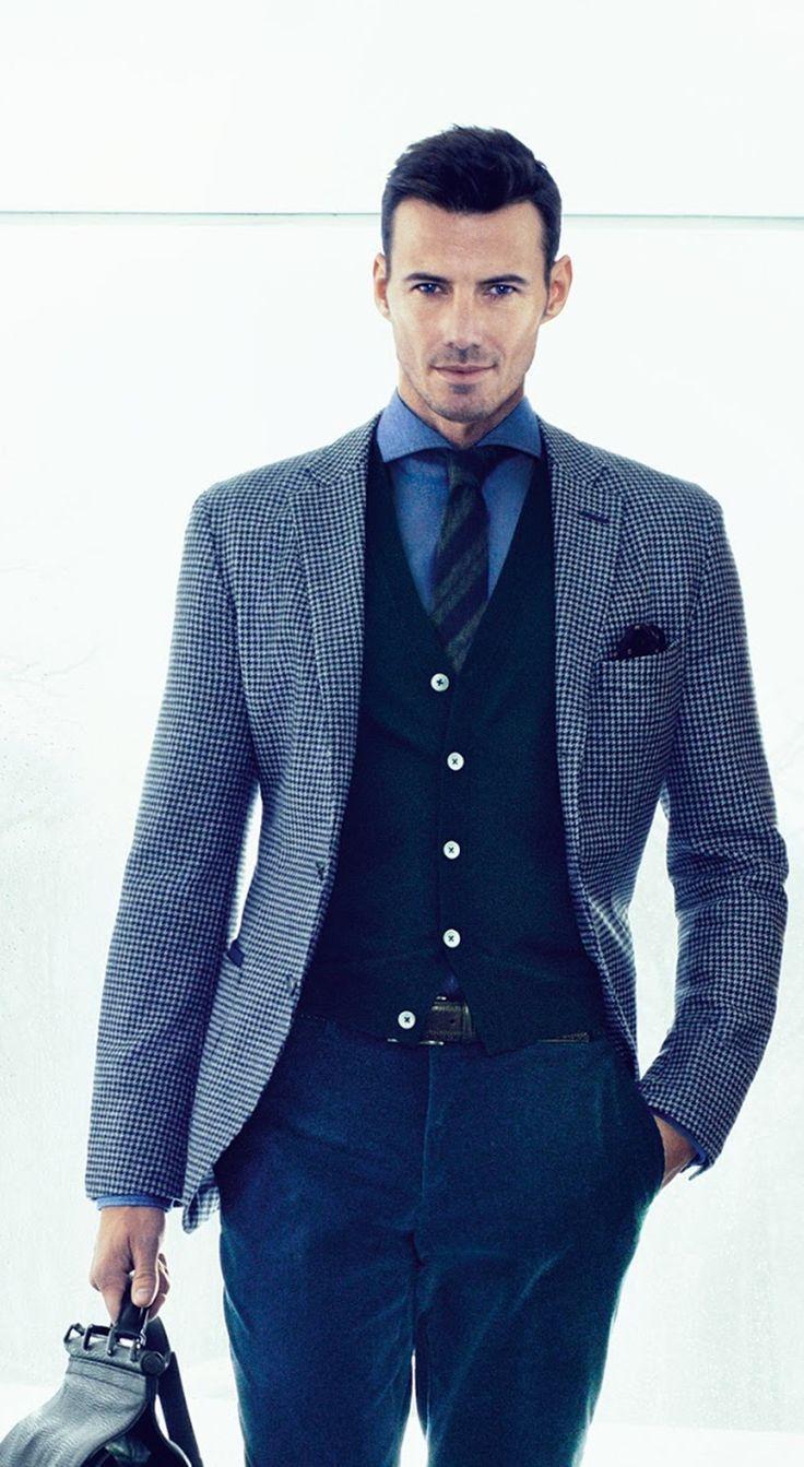 Hugo boss mens clothing online