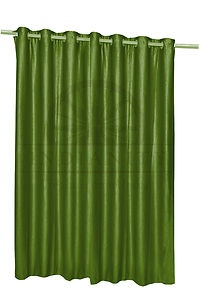 47 best images about colour trend forest green on for Forest green curtains drapes