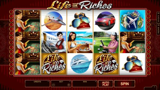 LUCKY EMPEROR  CASINO - LIFE OF RICHES - Offers all new players $10 free, no deposit on download, and a matching bonus of $100 (on your first deposit of $100). As they are part of the CasinoRewardsGroup network you can expect to receive your bonuses within 2 hours of registration which is pretty much unbeatable at online casinos.