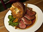 Best places for Sunday Lunch in London