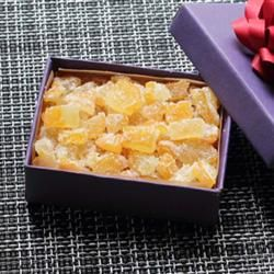 Candied Buddha's Hand Citron Allrecipes.com. Try with ginger or other citrus fruits