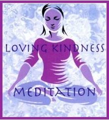 Image result for loving kindness meditation