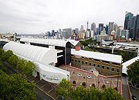 Powerhouse Museum - Sydney